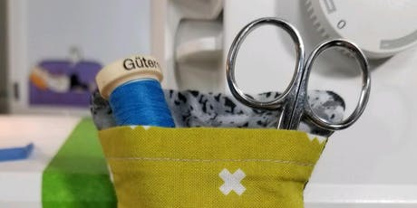 Total Beginner Sewing Essentials tickets