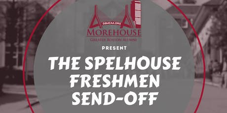 Copy of FRESHMEN SEND-OFF & ALUMNI BBQ 2019 tickets