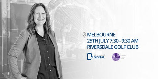 Digital Strategies for Manufacturing Growth, Melbourne