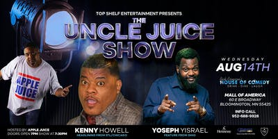 The Uncle Juice Show