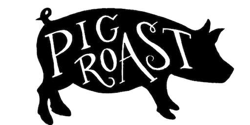 WMNTMA Annual Mainline Drive Pig Roast