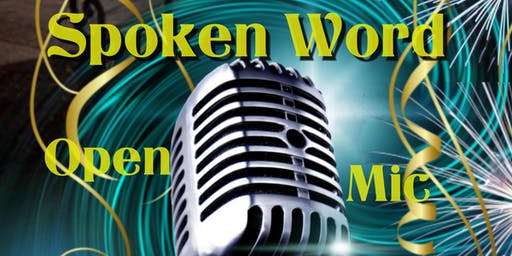 Open Mic- Community Outreach