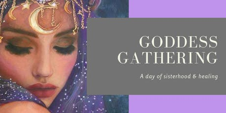 Goddess Gathering tickets