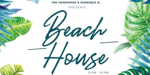 Beach House Fridays at SX Skybar