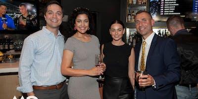 Millennials in Business Summer Social + Happy Hour