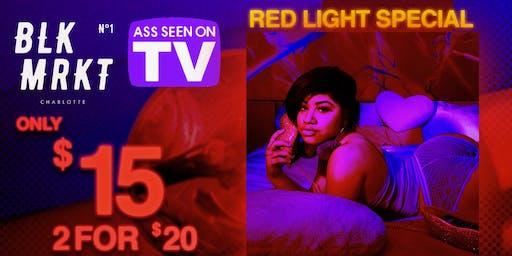 TWERKSANITY: Red Light Special