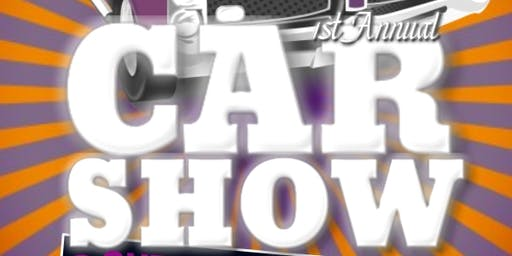 1st Annual Car Show @ SVRC MARKET