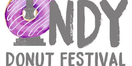 Indy Donut Festival 2019 tickets