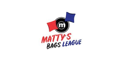 Matty's Summer Bags League