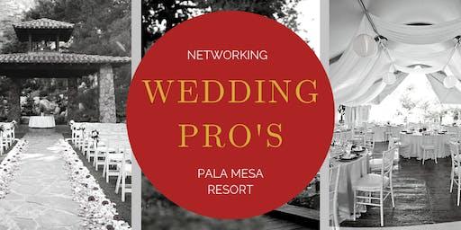Wedding Professionals Networking Night