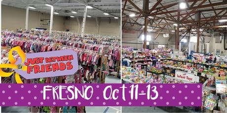JBF FRESNO FALL 2019 Children's & Maternity Consignment Event tickets