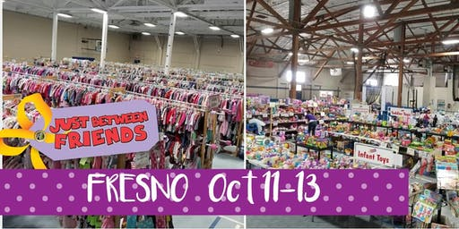 JBF FRESNO FALL 2019 Children's & Maternity Consignment Event
