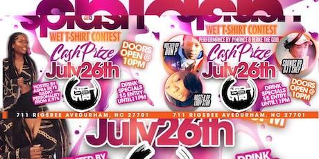 2 Ladies Entertainment Summer Splash tickets