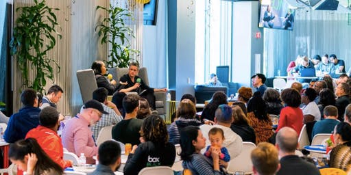 Diversity and Inclusion Panel Discussion hosted by Box Latinx and BUILD