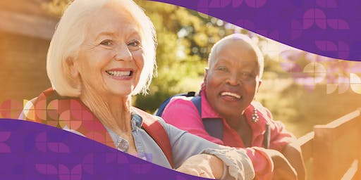 WHPA | Healthy Ageing