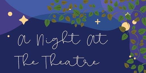 Oakleigh Grammar a Night at the Theatre
