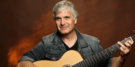 Grammy winner Laurence Juber (Of Wings)