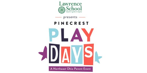 Pinecrest Play Days - Red Carpet Shindig