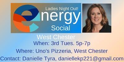 Evolve ENERGY Social Event