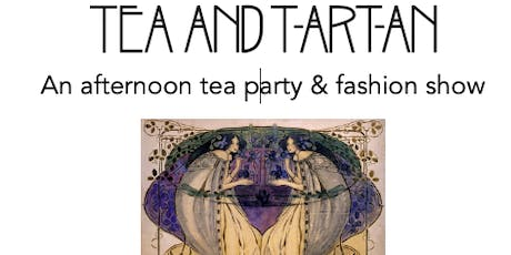 Tea and T-ART-an  tickets