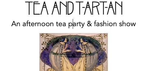 Tea and T-ART-an