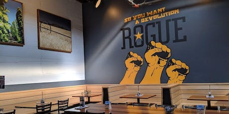 #IMAPDX July Social at Rogue Eastside Pub & Brewery tickets