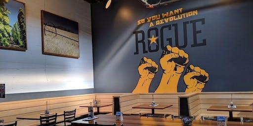 #IMAPDX July Social at Rogue Eastside Pub & Brewery