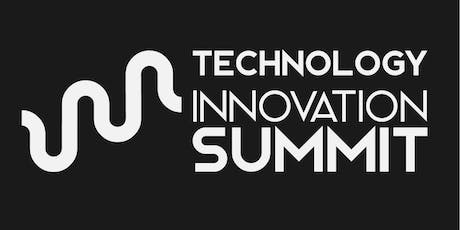 Technology Innovation Submit tickets