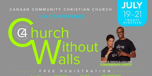 Church Without Walls 2019