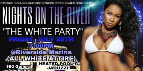 Nights On The River tickets