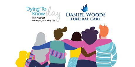 Dying to Know Day tickets