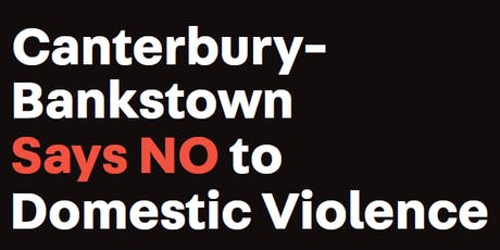 Canterbury-Bankstown Says No To Sexual Abuse Video Launch tickets