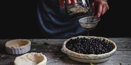 Suzane's Mediterranean Cooking Class tickets