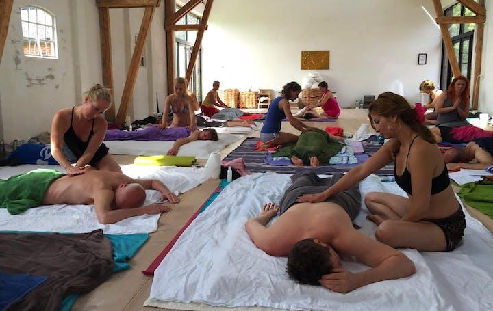 tantra massage brandenburg