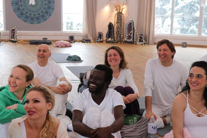 Tantra massage københavn
