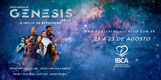 Conferência Genesis