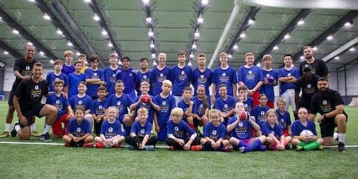 Alliance Soccer Camp