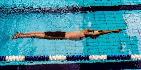 Volunteer - 07.30 Aquathlon (run-swim-run) tickets