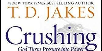 July Book Club Meeting: Crushing