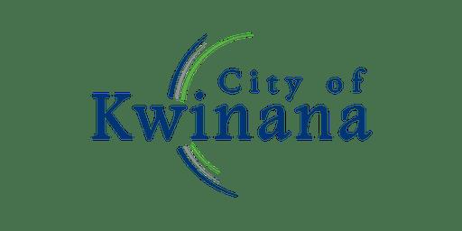 City of Kwinana Sporting Club workshop night