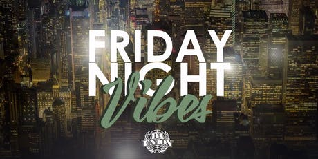 Friday Night Vibes at Jimmy's NYC tickets