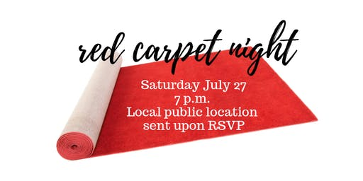 Red Carpet Event with SunCoast Market Co-op