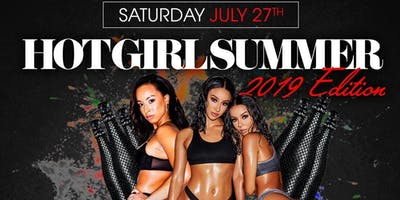 Club LA // HOT GIRL SUMMER 2019