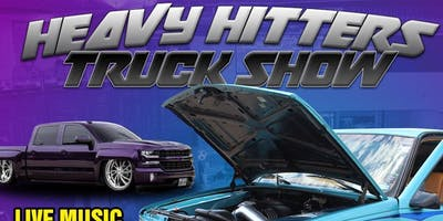 Heavy Hitters Truck Show