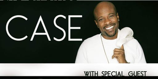 CASE AND COMEDIAN RODNEY PERRY live at Breathe Lounge Aug 23rd