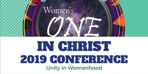 Women's ONE Conference 2019