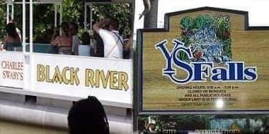BLACK RIVER -YS FALLS DREAM PRELINK UP