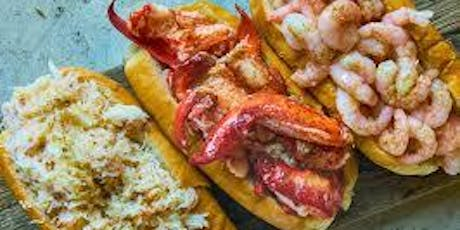 CCNYC Lobster on the Lawn tickets