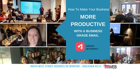 Local Business Owners North West Sydney FREE Networking Event tickets
