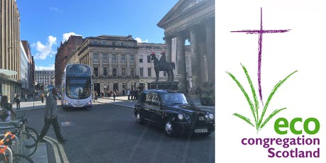 Clean Air in Glasgow: Safe and Sustainable Travel tickets